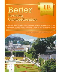 Better Reading Comprehension 1B