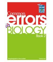 Common Errors in Biology - Book 2