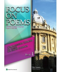 Focus on Poems Book 1