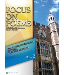 Focus on Poems Book 2