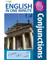 English in One Minute - Conjunctions