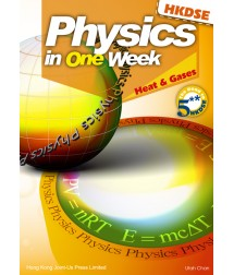 Physics in One Week - Heat & Gases