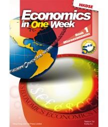 Economics in One Week - Book 1 Microeconomics