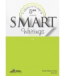 Smart Writings - A collection of 72 essays by 5** students