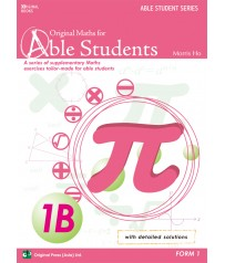 Original Maths for Able Students 1B