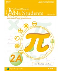 Original Maths for Able Students 2A