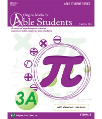 Original Maths for Able Students 3A