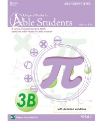 Original Maths for Able Students 3B