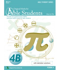 Original Maths for Able Students 4B