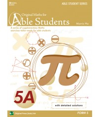 Original Maths for Able Students 5A