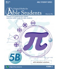 Original Maths for Able Students 5B