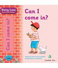Daisy Lane: Can I come in?