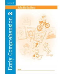 Early Comprehension Book 2