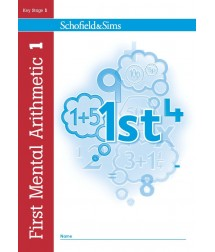 First Mental Arithmetic Book 1