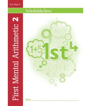 First Mental Arithmetic Book 2