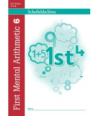First Mental Arithmetic Book 6