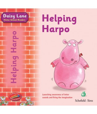 Daisy Lane: Helping Harpo