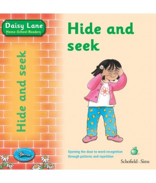 Daisy Lane: Hide and seek