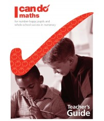 I can do maths Teacher's Guide