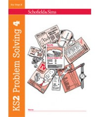 KS2 Problem Solving Book 4