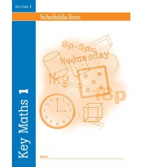 Key Maths Book 1