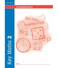 Key Maths Book 2