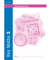 Key Maths Book 3
