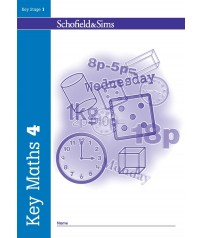 Key Maths Book 4