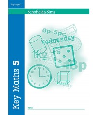Key Maths Book 5