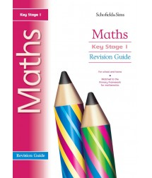 Key Stage 1 Maths Revision Guide