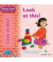 Daisy Lane: Look at this!