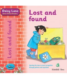 Daisy Lane: Lost and found