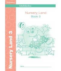 Nursery Land Book 3