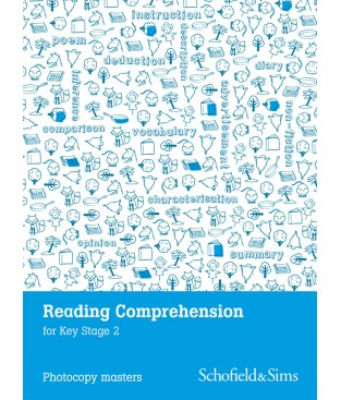 Reading Comprehension for Key Stage 2
