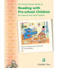 Reading with Pre-school Children