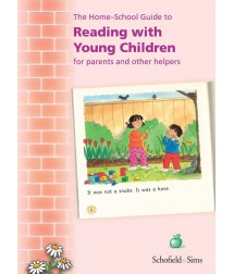 Reading with Young Children