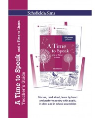 A Time to Speak and a Time to Listen Teacher's Guide