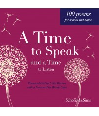 A Time to Speak and a Time to Listen (Hardback)