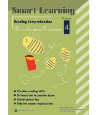 Smart Learning Reading Comprehension Primary 4