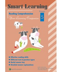 Smart Learning Reading Comprehension Primary 5