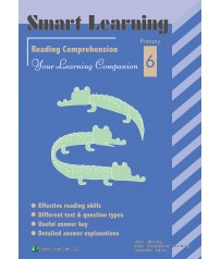 Smart Learning Reading Comprehension Primary 6