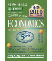 DSE Economics Related Past Papers Suggested Solution